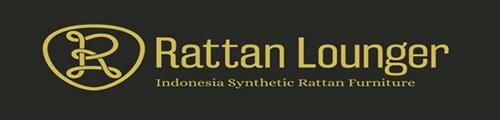 Rattan Lounger